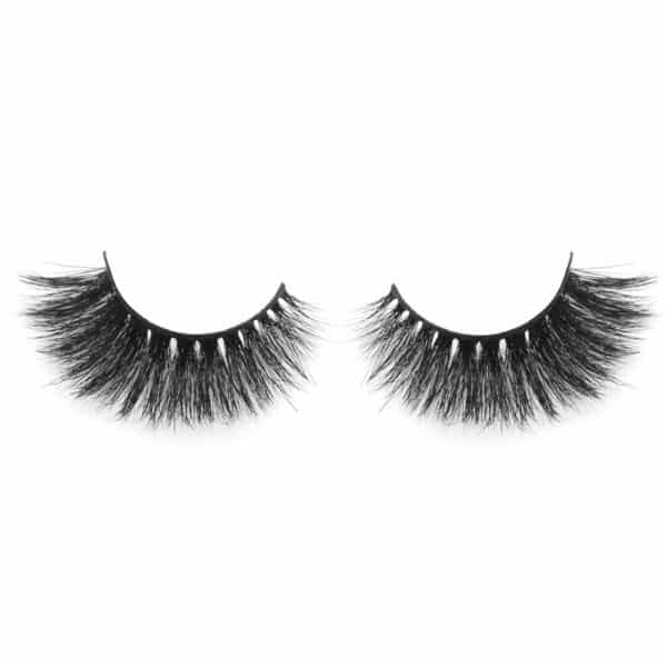 Lashes by D.G. - Ruby