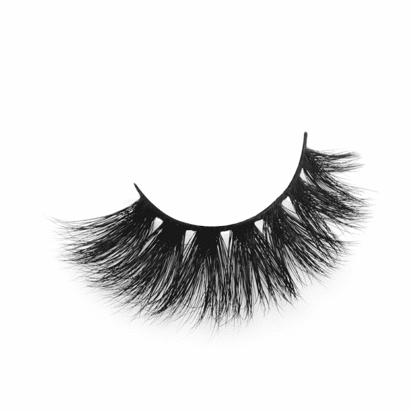 Lashes by D.G. - Amber