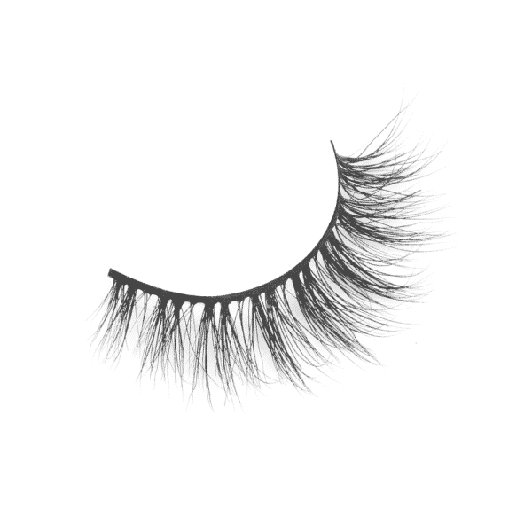 Lashes by D.G. - Melis